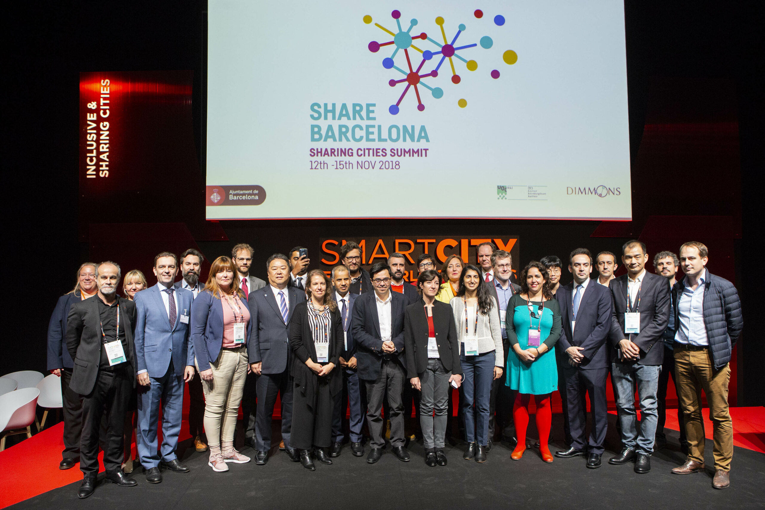 Sharing Cities Declaration
